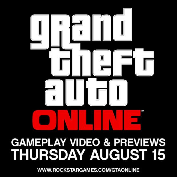 GTA 5: modalità online rivelata il 15 Agosto