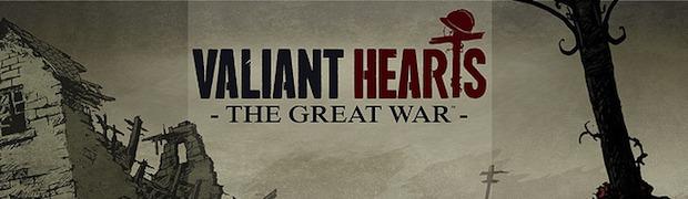 Valiant Hearts: intervista con gli sviluppatori - Notizia