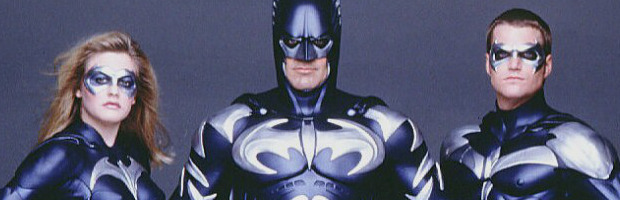 Batman & Robin: George Clooney e Joel Schumacher parlano del film - Notizia