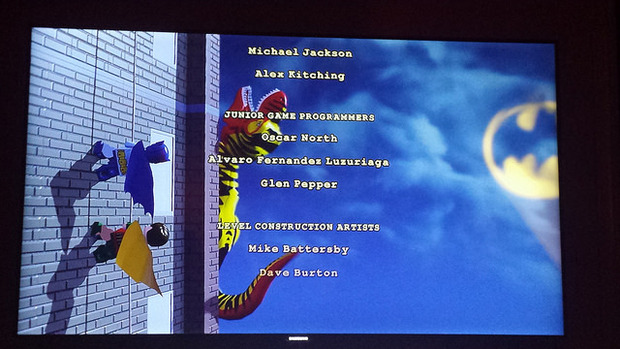 LEGO Jurassic World scoperto in LEGO Batman 3?
