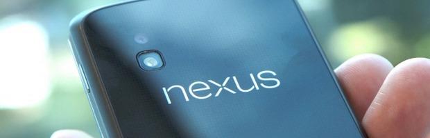 Google sta testando Android L sul Nexus 4? - Notizia