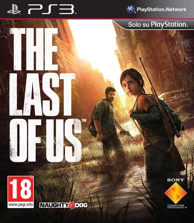 Naughty Dog: 'Ci hanno chiesto di togliere Ellie dalla cover di The Last of Us'