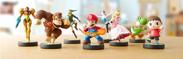 Amiibo: la statuina di Super Mario con Mario Party 10 sarà disponibile anche standalone - Notizia