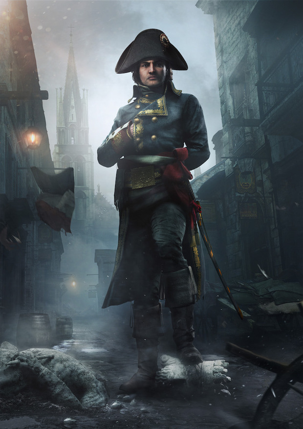 Assassin's Creed Unity: disponibile ora il DLC Dead Kings