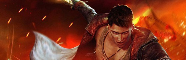 DmC: Devil May Cry - Pubblicato un nuovo video gameplay