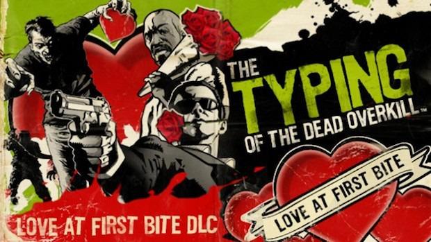 Typing of the Dead: Overkill, DLC per San Valentino
