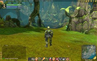 Titan: l'MMORPG ispirato al mondo di Halo che non vedrà mai la luce