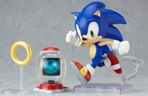 [Eye Want It] Sonic The Hedgehog: in arrivo la statuetta 'Nendoroid'