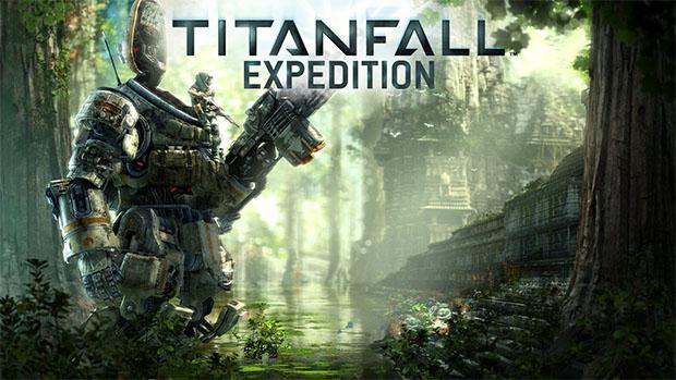 Titanfall: Expedition, annunciato il primo pacchetto mappe