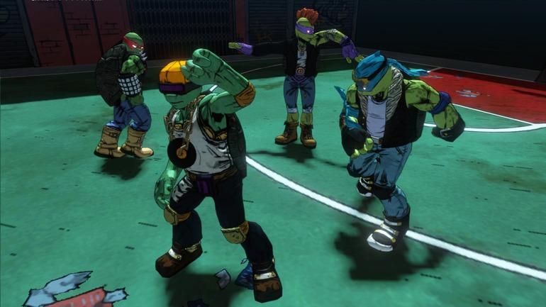 Teenage Mutant Ninja Turtles Mutanti a Manhattan: annunciati due set di costumi come bonus preordine
