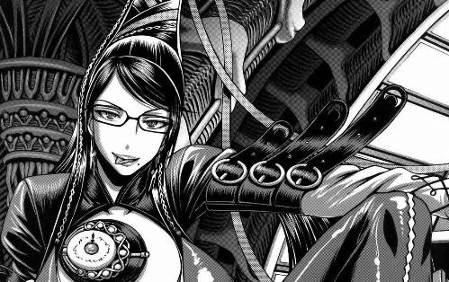 Bayonetta, Kamiya non è felice dei manga pornografici sulla protagonista
