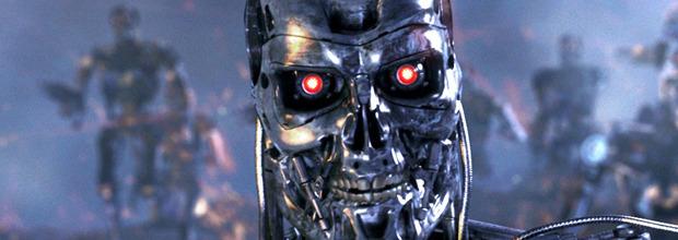 Terminator: Genesys, Schwarzenegger in una nuova immagine promozionale - Notizia