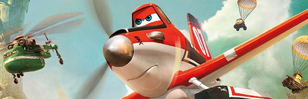Planes 2: una featurette in esclusiva dai contenuti speciali dell'edizione Home Video