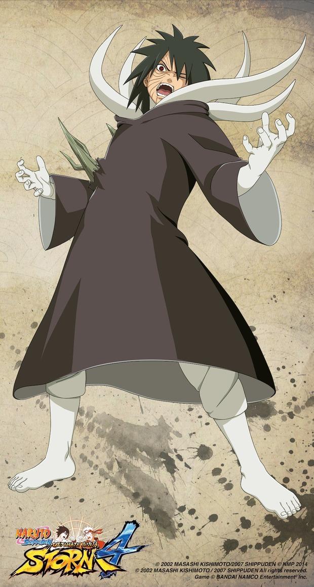 Un nuovo personaggio si unisce al roster di Naruto Shippuden Ultimate Ninja Storm 4