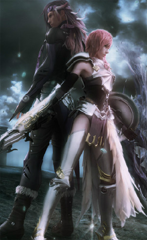 Final Fantasy XIII-2 - recensione - PS3