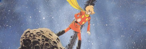 Cyborg 009, nuova edizione giapponese per il manga del grande Shotaro Ishinomori