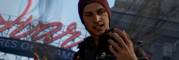 inFAMOUS: Second Son - recensione - PS4