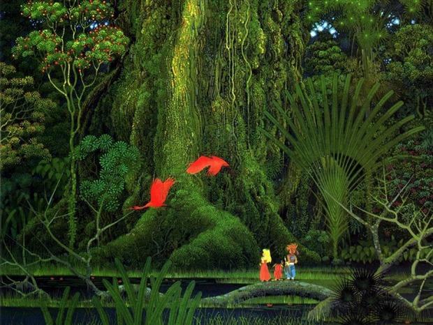 E' morto Hiro Isono, illustratore di Secret of Mana