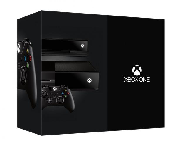 Xbox One: ecco la confezione ufficiale