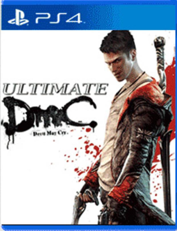 DmC: Devil May Cry torna su PlayStation 4 e Xbox One in versione Ultimate?