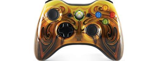 Fable 3, annunciato il controller Xbox 360 da collezione
