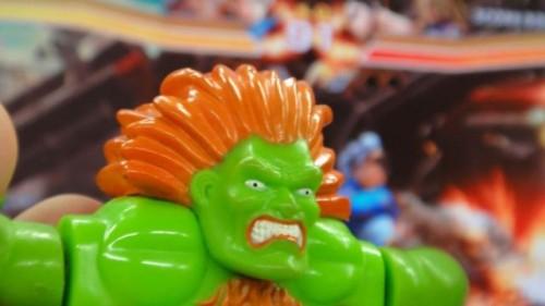Street Fighter X TEKKEN, nuove immagini inedite