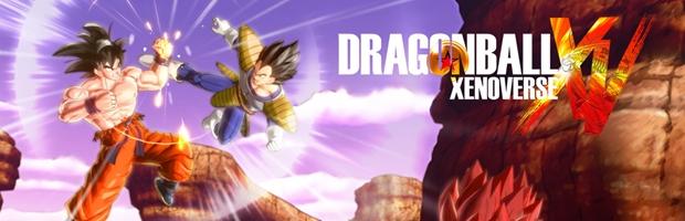 Dragon Ball Xenoverse: Bandai Namco annuncia alcune novità - Notizia
