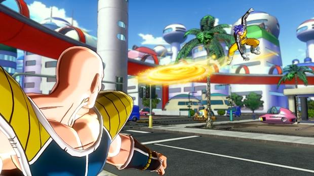 Dragon Ball Xenoverse: svelata l'identità del personaggio misterioso