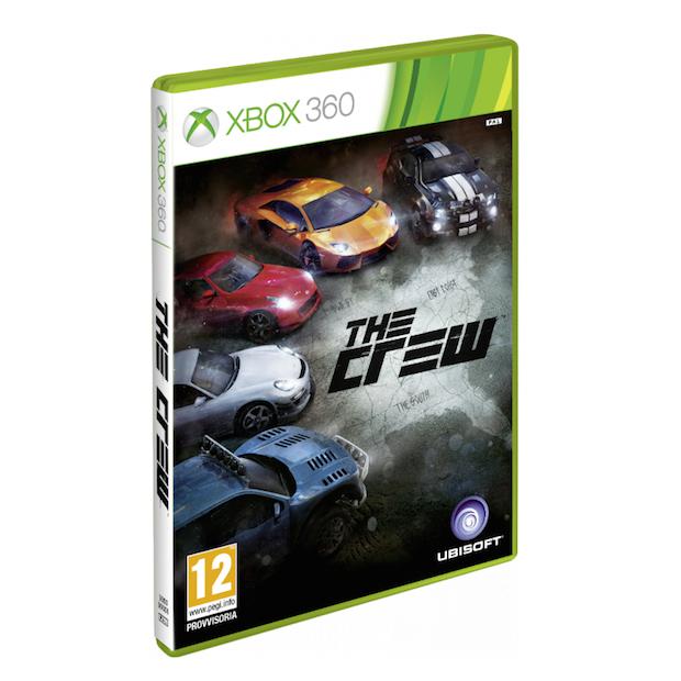 The Crew: annunciata la versione per Xbox 360