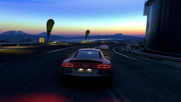 Drive Club: un'immagine preannuncia un video inedito