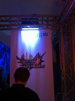 Monster Hunter 4 Ultimate in arrivo su Wii U?