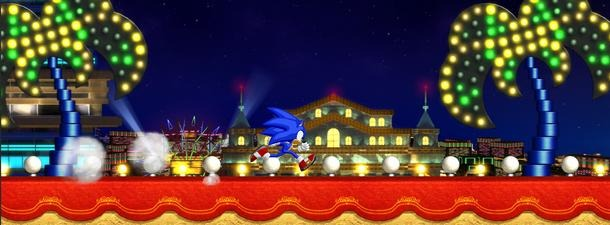 Sonic The Hedgehog 4: Episode 1 - recensione - PS3