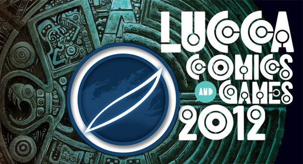 Il mondo del videogioco sceglie ancora Lucca Games per presentare le line-up natalizie