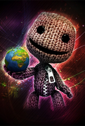 Little Big Planet PSP - recensione - PSP