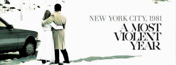 A Most Violent Year: la prima featurette e il nuovo poster ufficiale