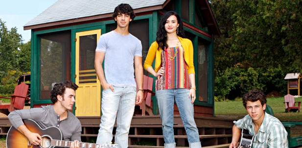 Camp Rock: the Final Jam - recensione - NDS