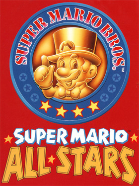 Super Mario All-Stars - 25° Anniversario - recensione - Wii