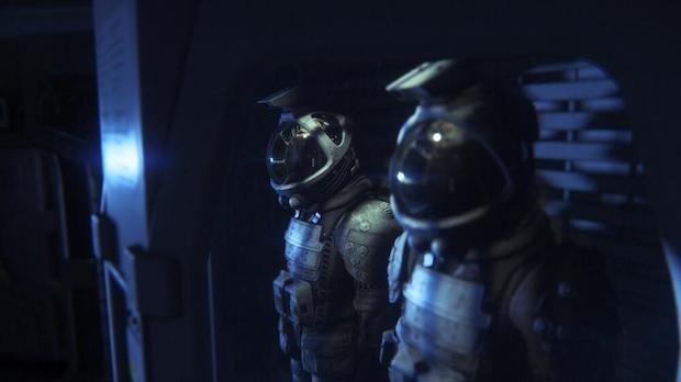 Alien Isolation: nuovi screenshot trapelano online