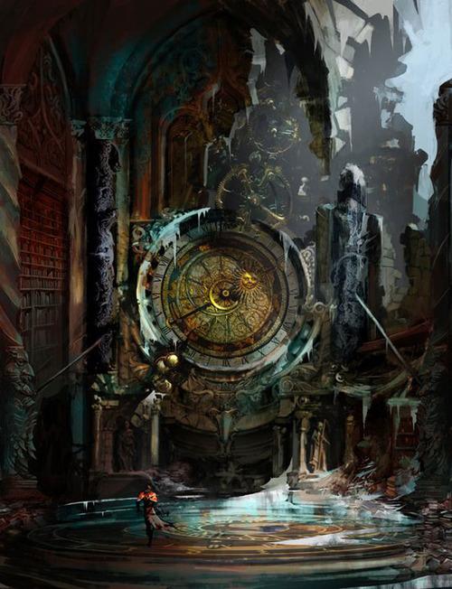 Castlevania: Lords of Shadow: il primo DLC farà viaggiare Gabriel nel tempo