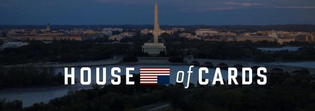 House of Cards: la prima stagione arriva in Blu-ray e DVD - Notizia