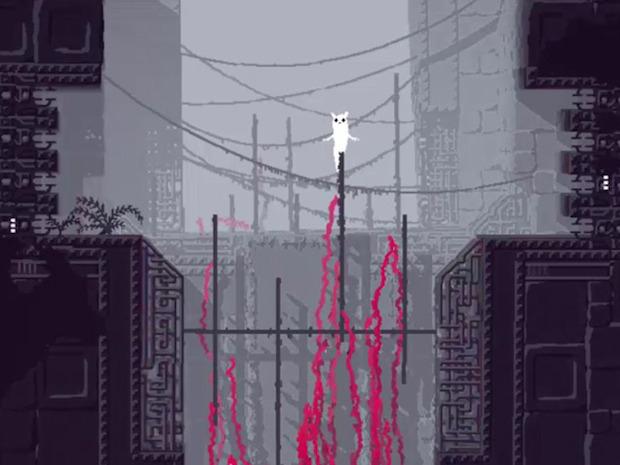 Rain World: parte la raccolta fondi su Kickstarter