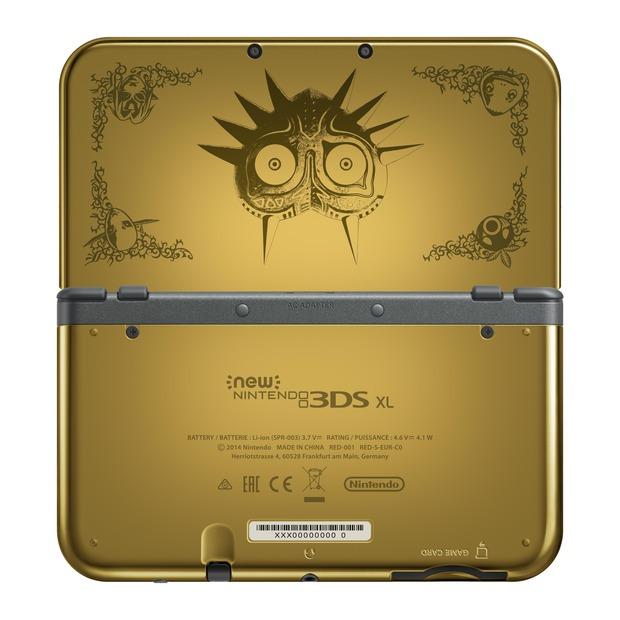 New 3DS e New 3DS XL saranno disponibili in Europa dal 13 febbraio