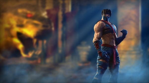 Killer Instinct: nuovo personaggio e costume retrò per Jago