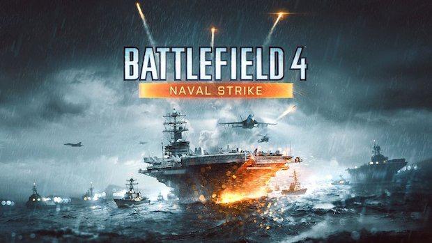 Battlefield 4: dettagli sul DLC Naval Strike