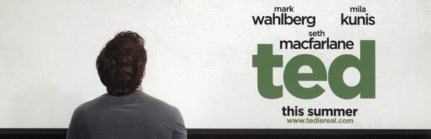 Ted 2: prima foto dal film