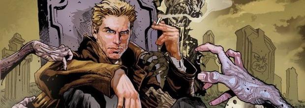 Constantine, alcune immagini promozionali dal cast - Notizia