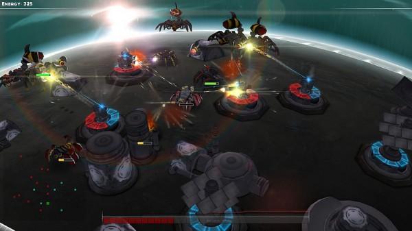 Final Horizon: diffusi nuovi screenshot