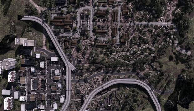MAG, pubblicate le mappe con visuale dall'alto