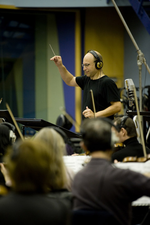 Il Signore degli Anelli: la Guerra del Nord, il compositore Iun Zur ha realizzato la colonna sonora