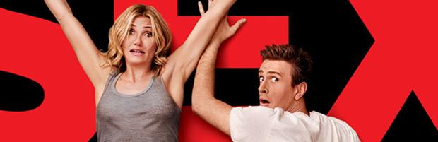 """Film """"Sex Tape – Finiti in rete"""" (2014) in Streaming e Download"""